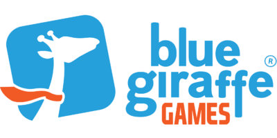 Blue Giraffe Games