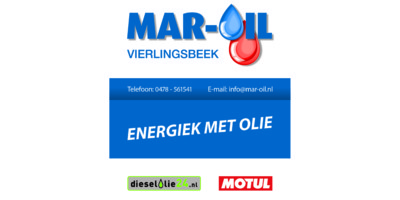Mar-Oil Oliehandel