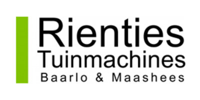 Rienties Tuinmachines BV